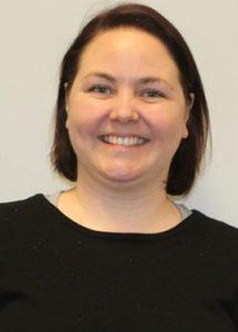 Meg Austin - Project Manager