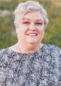 Tanya Mullings - AVP Client Relations