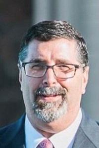 Tom Westerfield - President